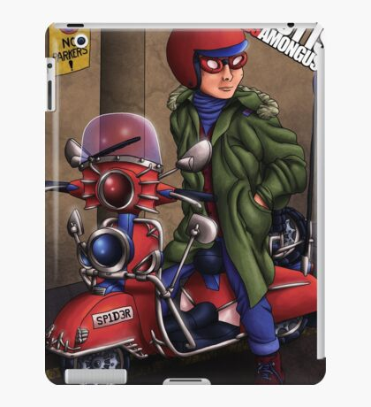 It Just Is, Mods Among Us (SP1D3R) iPad Case/Skin