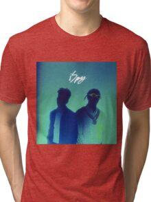 Kyle Lil Yachty  I Spy  Tri-blend T-Shirt