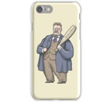 Theodore Roosevelt iPhone Case/Skin