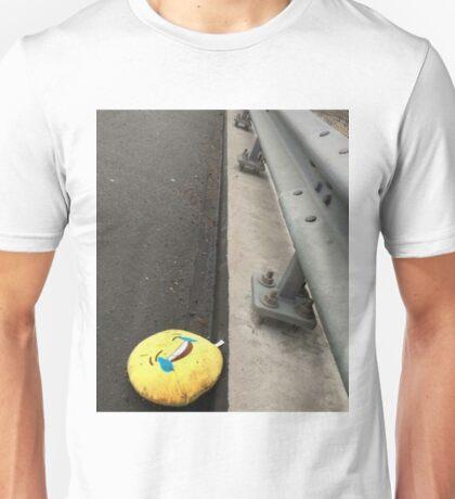 top sadness Unisex T-Shirt