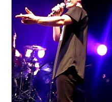 New Politics - David Singing by scruffy1b