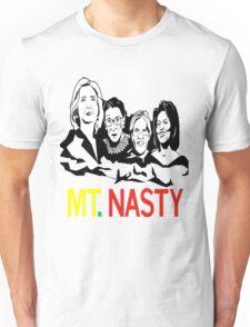 mt nasty Unisex T-Shirt