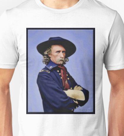 Custer 1885 Unisex T-Shirt