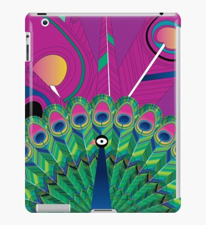fanart 3 iPad Case/Skin