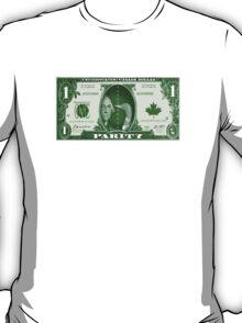 Dollar Parity T-Shirt