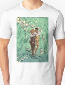 Till the Sky and Back T-Shirt