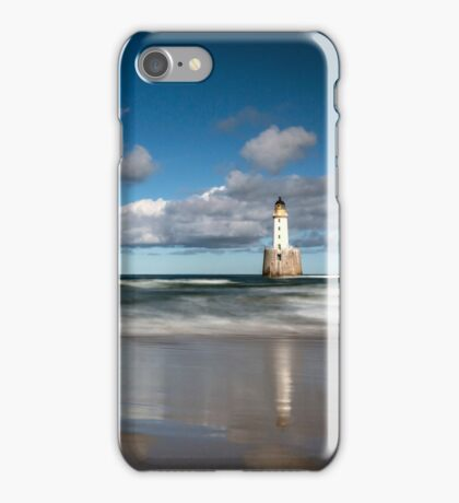 Rattray Head Lighthouse iPhone Case/Skin