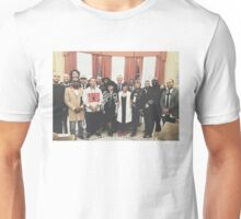 Obama Hip Hop Unisex T-Shirt