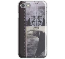 Old Film iPhone Case/Skin