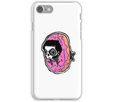 Papa Doughnut  iPhone Case/Skin