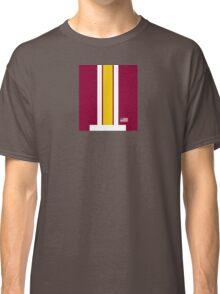 Skins Helmet Stripe Classic T-Shirt