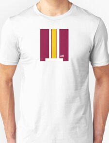 Skins Helmet Stripe Unisex T-Shirt