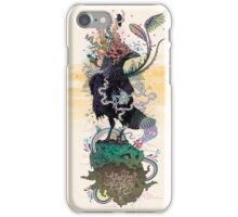 You Are Free To Fly iPhone Case/Skin