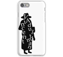Bojack Horseman Vincent Adultman iPhone Case/Skin