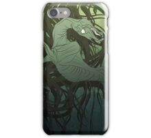 The Freak Show iPhone Case/Skin