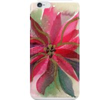 Christmas Card: The First Noel iPhone Case/Skin