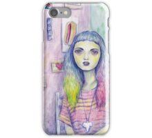My Studio iPhone Case/Skin
