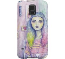 My Studio Samsung Galaxy Case/Skin