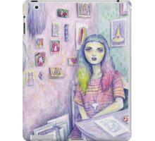 My Studio iPad Case/Skin