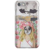 Owl Face iPhone Case/Skin