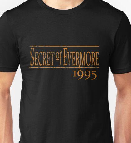 Secret of Evermore ~ 1995 Unisex T-Shirt