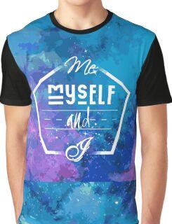 Me Myself & I Graphic T-Shirt