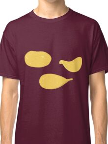 Crisp - Oh, baby, let me eat you!  Classic T-Shirt