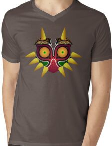Majora's Mask Mens V-Neck T-Shirt