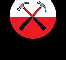 Hammers Logo by hordak87