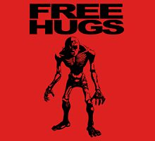 Free Hugs From a ReDead! Unisex T-Shirt