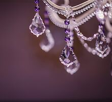 crystal Chandelier close to by mrivserg