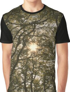 Light in Darkness Graphic T-Shirt