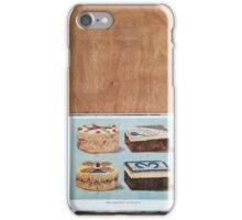 Decorated Gateaux  iPhone Case/Skin
