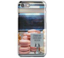 I'll Take A Macaron  iPhone Case/Skin
