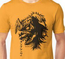 Waterbrushed Shisa Unisex T-Shirt