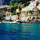 Amalfi by LexyDC