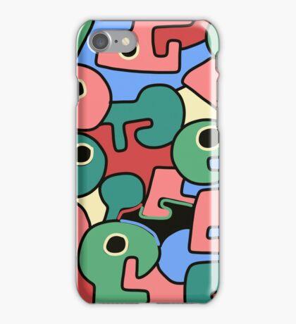 Jak  iPhone Case/Skin