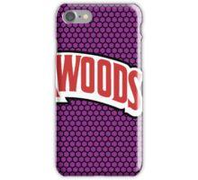 Backwoods Honey Berry  iPhone Case/Skin