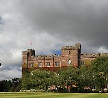 Scone Palace by Maria Gaellman