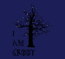 I Am Groot (Glow) by pttg
