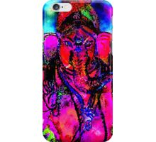 Ganesh iPhone Case/Skin