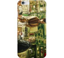 Best Man iPhone Case/Skin