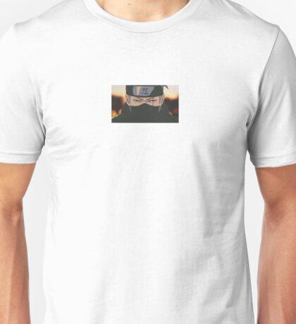 Kakashi Hatake Unisex T-Shirt