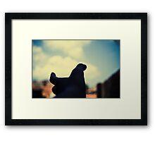 Hlp Framed Print