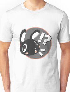 Rabbit Surprise: [!?] Unisex T-Shirt