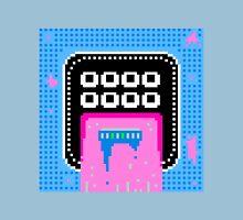Pink Pixel Vomit Unisex T-Shirt
