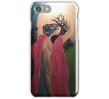 Luna Chick iPhone Case/Skin