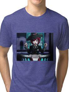 Himiko boss Tri-blend T-Shirt