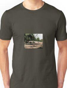 Burnside Bridge September 1862 Unisex T-Shirt
