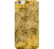 Nice design for autumn iPhone Case/Skin